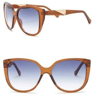 Vince Camuto Cat Eye Sunglasses