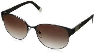 Furla Women's SU4289 580A75 Round Sunglasses