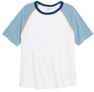 Tucker + Tate Slub Baseball T-Shirt
