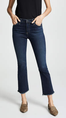 AG Jeans The Jodi Crop Jeans