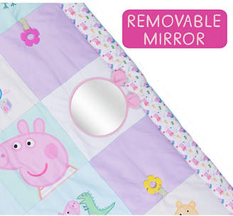 Peppa Pig for Baby Tummy Time Activity Mat