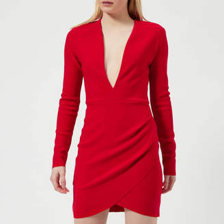 Bec & Bridge Women's Marvellous Plunge Dress