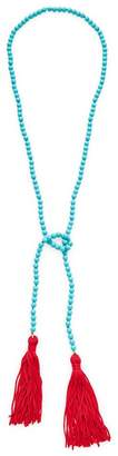 Kenneth Jay Lane Women's Beaded Necklace