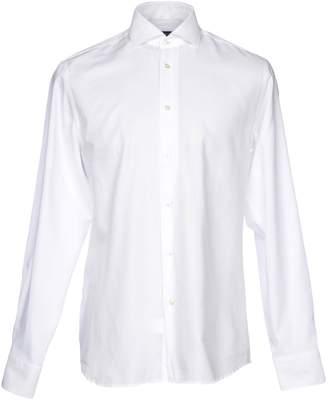 Zanetti Shirts