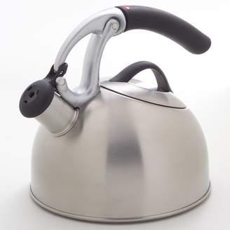 OXO Good Grips Uplift Brushed Teakettle