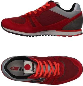 Lotto Leggenda Low-tops & sneakers - Item 11403535NJ