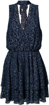 Zac Posen Sheridan dress