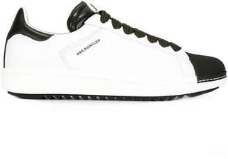 Moncler colour block sneakers
