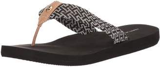 Tommy Hilfiger Women's JVANA Flip-Flop