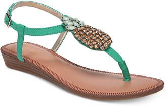 Carlos by Carlos Santana Tropical Sandals Women's Shoes