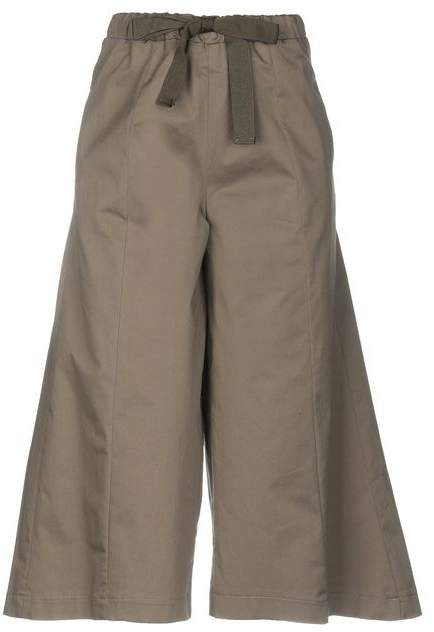 SOUVENIR 3/4-length trousers
