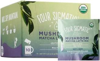Four Sigmatic - Mushroom Matcha Latte Mix with Maitake