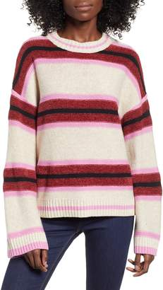 BP Everyday Stripe Sweater