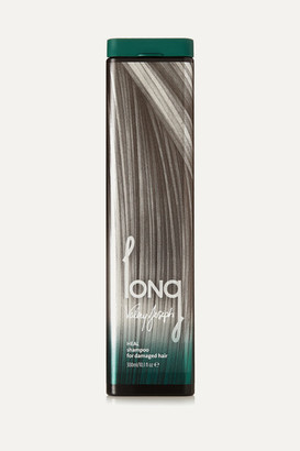 Valery Long by Joseph - Heal Shampoo For Damaged Hair, 300ml - one size