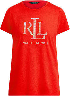 Ralph Lauren LRL Graphic T-Shirt