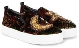Sam Edelman Leila Platform Sneakers