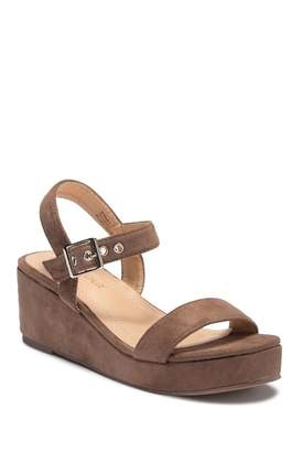 Chloé Chase & Miriam Platform Wedge Sandal