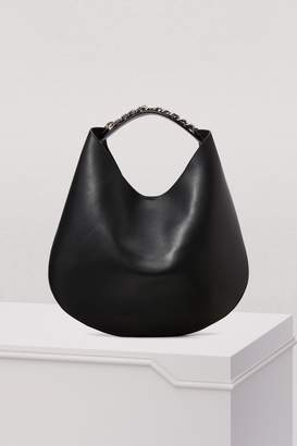 Givenchy Hobo Infinity Shoulder Bag