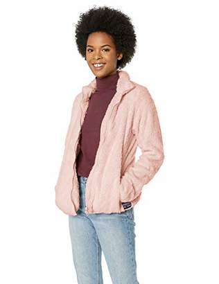 U.S. Polo Assn. Women's Sherpa Jacket