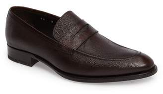 To Boot James Penny Loafer