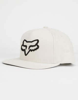 Fox Instill Bone Mens Snapback Hat