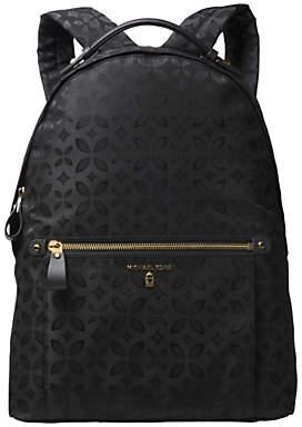 Michael Kors MICHAEL Kesley Large Backpack, Black