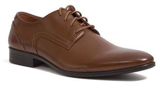 Deer Stags Shipley Faux Leather Derby