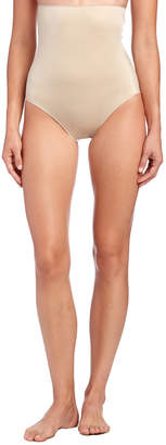 Spanx Hide & Sleek High-Waisted Shaper Panty