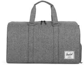 Herschel Classic Novel Cross Hatch Duffel Bag