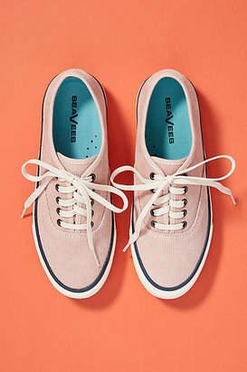 SeaVees Legend Corduroy Sneakers