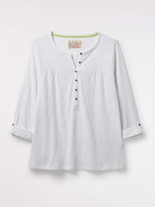 White Stuff Coastal Shirt