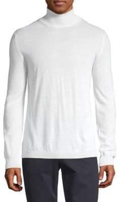 Boglioli Classic Wool Sweater