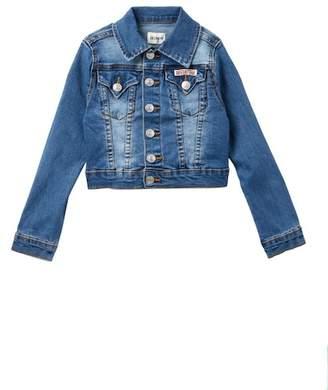 Hudson Denim Jacket (Little Girls)
