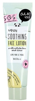 Oh K! SOS Soothing Face Lotion