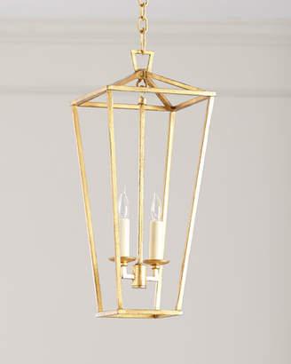 Visual Comfort Darlana Medium Tall Lantern