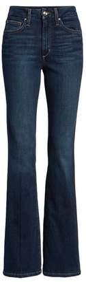 Joe's Jeans Hi Rise Honey Curvy Bootcut Jeans