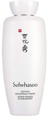 Sulwhasoo Snowise Brightening Water, 4.2 oz./ 125 mL