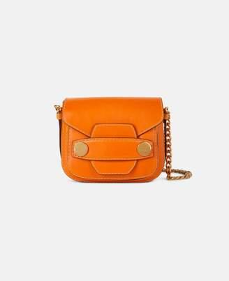 Stella McCartney stella popper mini bag