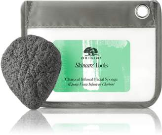 Origins Skincare ToolsTM Charcoal Infused Facial Sponge