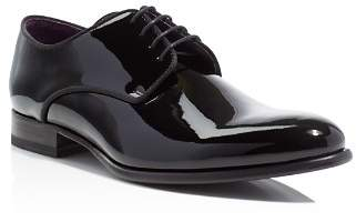 To Boot Berman Plain Toe Derbys