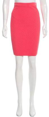 Jonathan Simkhai Knit Bodycon Skirt