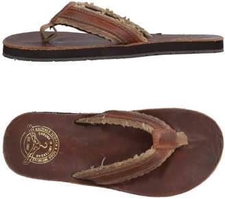 Scotch & Soda Toe strap sandals