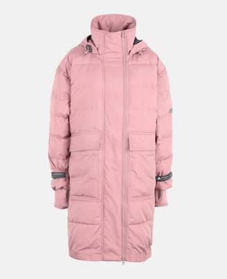 Stella McCartney Blush Long Padded Jacket, Women's