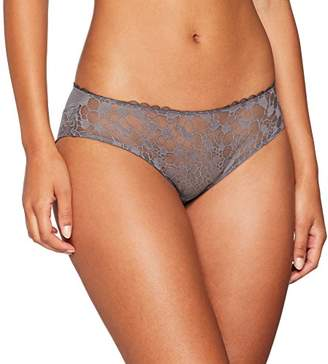 Wonderbra Women's Sexy Shorty Hipster,8 (Size: )