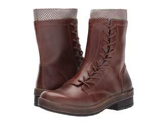 Jambu Chestnut Women's Shoes