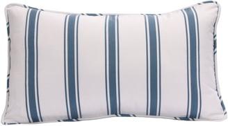 Hh HH Beach House Striped Decorative Pillow