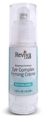 Reviva Labs Eye Complex Firming Creme 1oz Botanical Formula