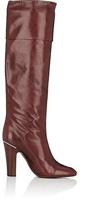 Marc Jacobs Women's Ann Leather Knee Boots