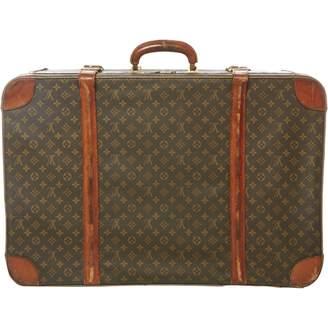 Louis Vuitton Cloth 48h bag