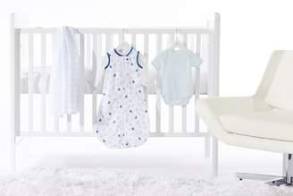 Swaddle Designs 5 Piece Lightweight Crib Bedding Set